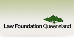 Law Foundation Queensland